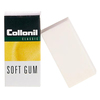 Cleaning rubber for smooth leather collonil, white , 902-6036 - 13