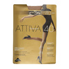 Ladies' tights omsa, brown , 919-3386 - 13