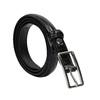 Ladies' thin belt bata, black , 951-6600 - 13