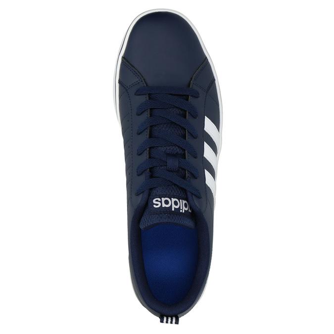 Men's casual sneakers, blue , 801-9136 - 19