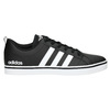 Men's casual sneakers adidas, black , 801-6136 - 15