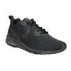 Men's sporty sneakers nike, black , 809-6157 - 13