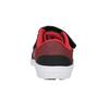 Children's sporty sneakers nike, black , 109-5149 - 17