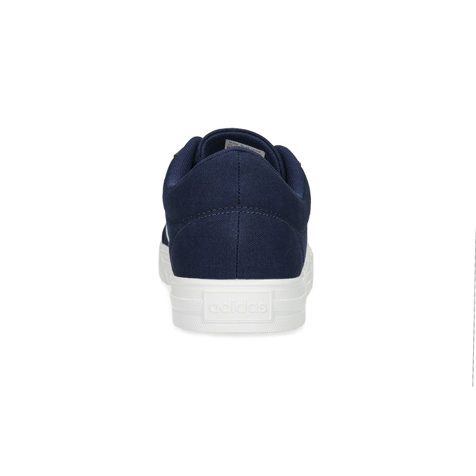 Men's casual sneakers adidas, blue , 889-9235 - 15