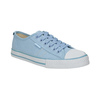 Ladies' blue sneakers north-star, blue , 589-9443 - 13