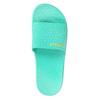 Ladies' textured slip-ons coqui, turquoise, 572-7609 - 26