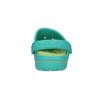 Ladies' turquoise sandals coqui, turquoise, 572-9606 - 17