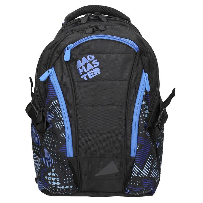 9696658 bagmaster, black , 969-6658 - 26