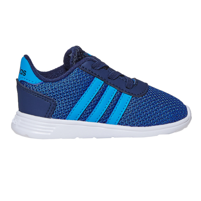 Boys' blue sneakers adidas, blue , 109-9288 - 15