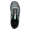 Ladies' athletic shoes power, gray , 509-2226 - 15