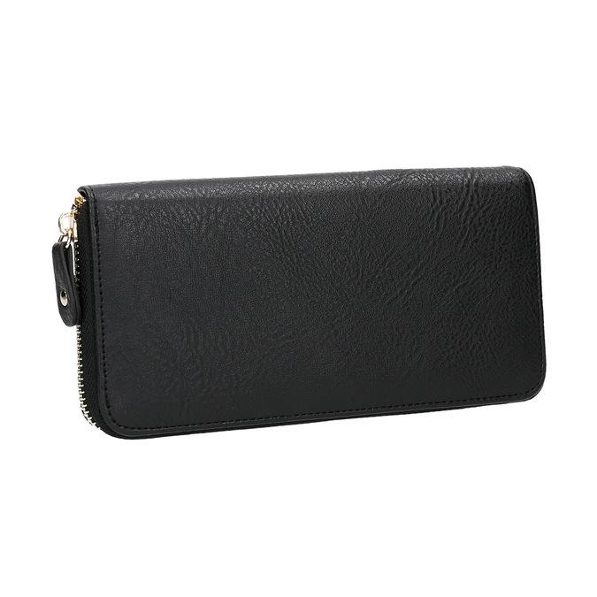 Ladies' wallet bata, black , 941-6181 - 13