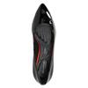 Black Patent Leather Pumps rockport, black , 728-6101 - 15