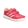 Children's Pink Sneakers adidas, pink , 301-5197 - 13