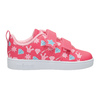 Girls' Sneakers with Printed Motif adidas, pink , 101-5533 - 26