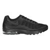 Men's Black Sneakers nike, black , 809-6184 - 26