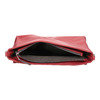 Red Envelope Handbag with Chain bata, red , 961-5164 - 15