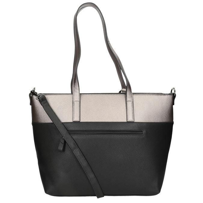 Ladies' Handbag with Detachable Strap gabor-bags, yellow , 961-8036 - 16