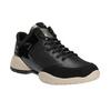 Ladies' Breathable Sneakers geox, black , 629-6044 - 13