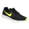 Children's Athletic Sneakers nike, black , 409-6145 - 13