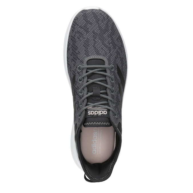 Women's Athletic Sneakers adidas, gray , 509-2103 - 15