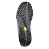 Men's Leather Outdoor-Style Leather Shoes merrell, black , 806-6570 - 17