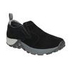 Men's Leather Slip-Ons merrell, black , 803-6580 - 13