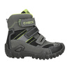 Children's Boots with Hook-and-Loop Closures mini-b, gray , 299-2616 - 15