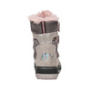 Pink Girls' Winter Boots mini-b, red , 299-5613 - 17