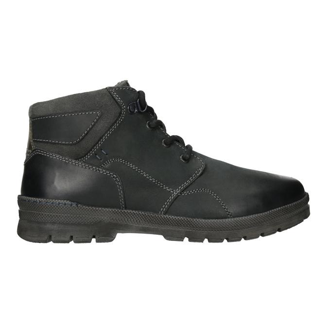 Men's Winter Boots bata, 896-4681 - 26