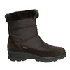 Ladies' winter boots, brown , 599-4618 - 15