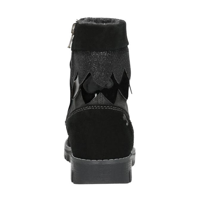 Children's winter boots primigi, black , 423-6005 - 15