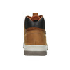 Men's Leather Ankle Boots weinbrenner, brown , 896-3701 - 16