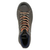 Men's Winter Leather Ankle Boots bata, brown , 896-2660 - 26