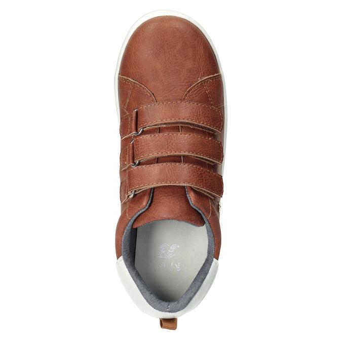 4114609 mini-b, brown , 411-4609 - 15