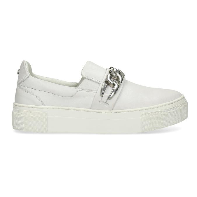 5141601 bata, white , 514-1601 - 19