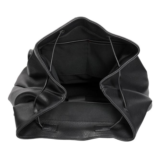 9616833 bata, black , 961-6833 - 15