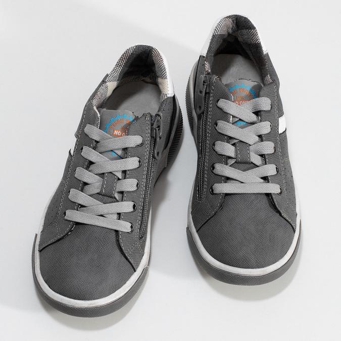 4112102 mini-b, gray , 411-2102 - 16
