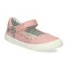 Girls' pink ballerinas mini-b, pink , 221-5216 - 13