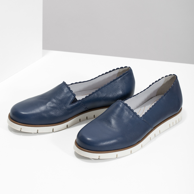 5369602 flexible, blue , 536-9602 - 16