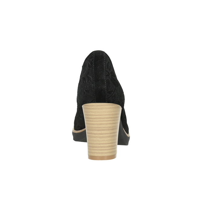 7266650 pillow-padding, black , 726-6650 - 16