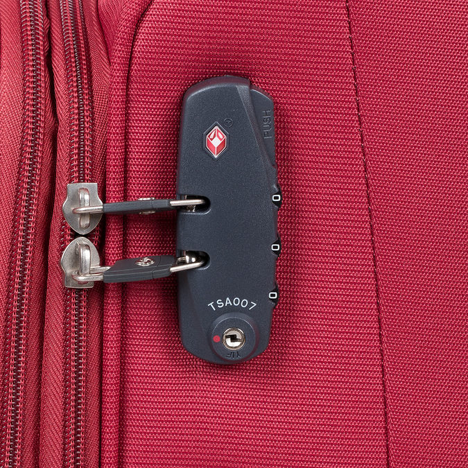 9695341 samsonite, red , 969-5341 - 15