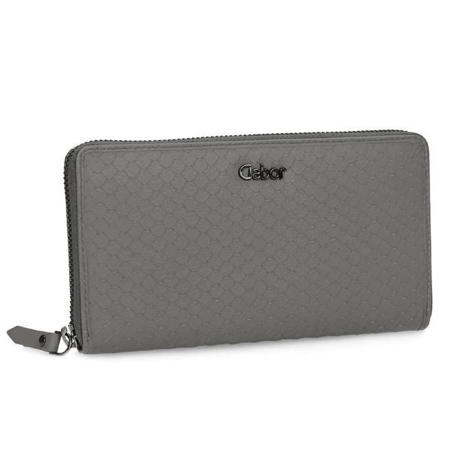 9468002 gabor-bags, gray , 946-8002 - 13