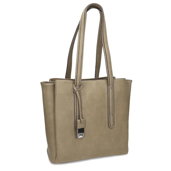 9614011 gabor-bags, brown , 961-4011 - 13