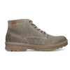 Men's Winter Boots weinbrenner, beige , 896-8107 - 19