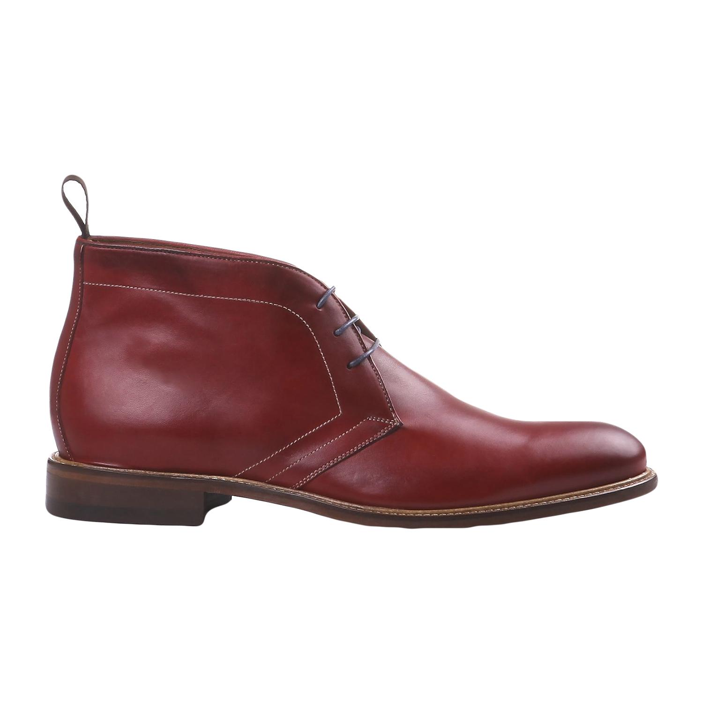 The Shoemaker Leather Desert Boot, 2018-894-5576 - 26