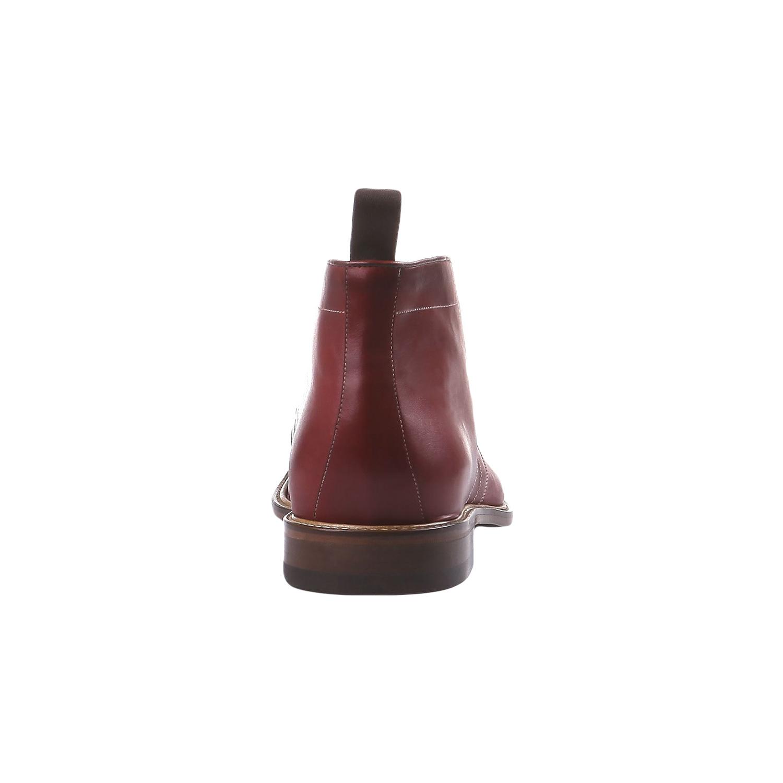 The Shoemaker Leather Desert Boot, 2018-894-5576 - 17